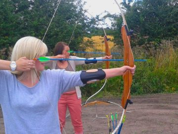 Archery Tile Farm 1