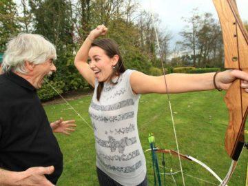 Archery Celebration