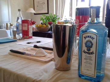 Cocktails 12