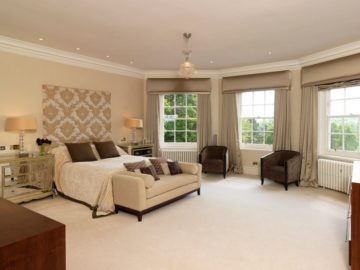 Delamere Manor Interior 11 800
